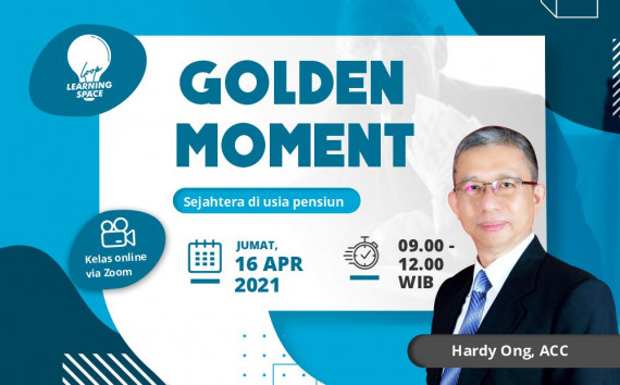 Golden Moment