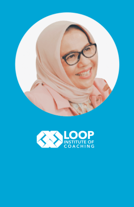 loop indonesia Paula Sembiring, LCPC