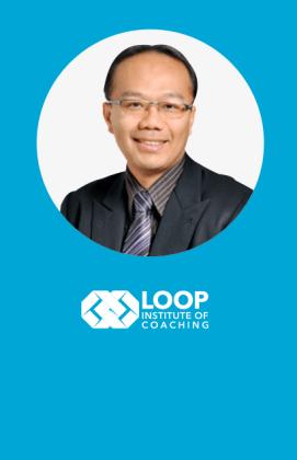loop indonesia Iwan D Gunawan, LCPC