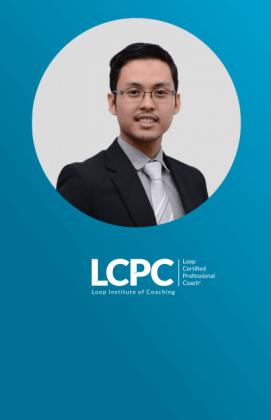 loop indonesia Andi Stevi, LCPC