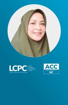 loop indonesia Fauziah Zulfitri, LCPC, ACC