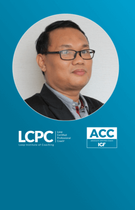 loop indonesia Basyrah Basir, LCPC, ACC