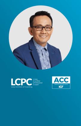 loop indonesia Hasnul Suhaimi, LCPC, ACC