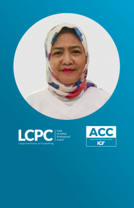 loop indonesia Meta Trisasanti, LCPC, ACC