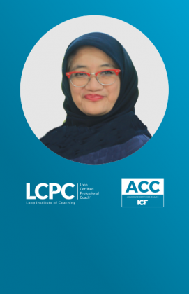 loop indonesia Sariningdyah Permadi, LCPC, ACC