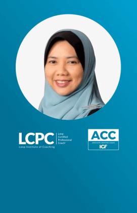 loop indonesia Norhanizah Nekmat, LCPC, ACC