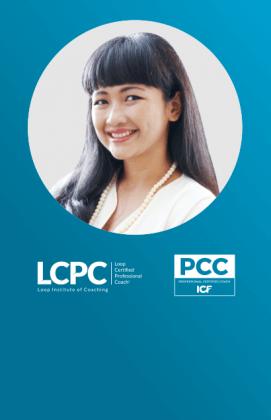 loop indonesia Rini Haerinnisya, LCPC, PCC