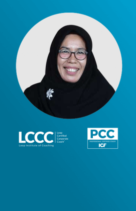 loop indonesia Wiwik Erly, LCCC, PCC