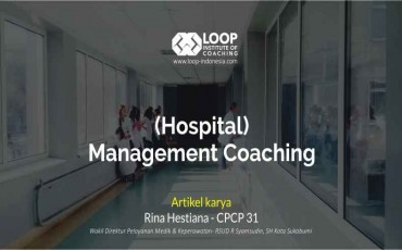 (HOSPITAL) MANAGEMENT COACHING