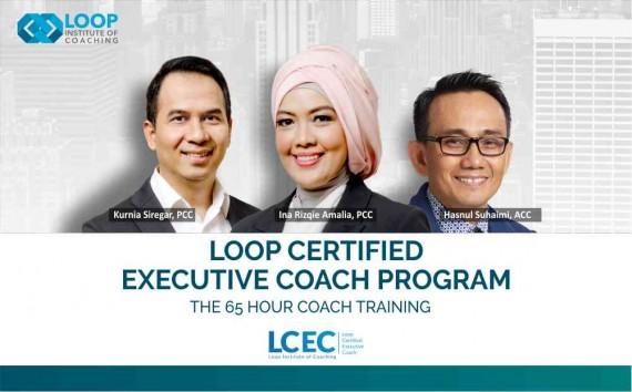 Loop Certified Executive Coach